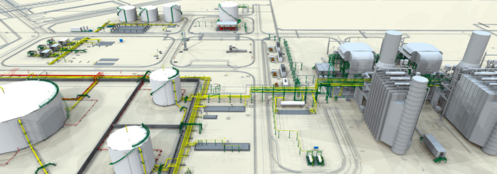 Enarsa - Central Termoeléctrica 01